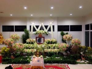 จัดงานศพ สุริยาหีบศพ บริการหลังความตาย จัดงานศพ สุริยาหีบศพ จำหน่ายหีบศพ