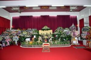 สุริยาหีบศพ หีบศพ โลงศพ จำหน่ายหีบศพ สุริยาแคราย สุริยาคลองหลวง suriya