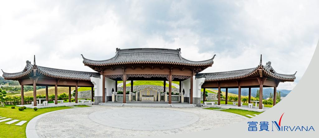 สุสาน ฮวงซุ้ย อนุสรณ์สถาน สวนแปลงฝัง 001