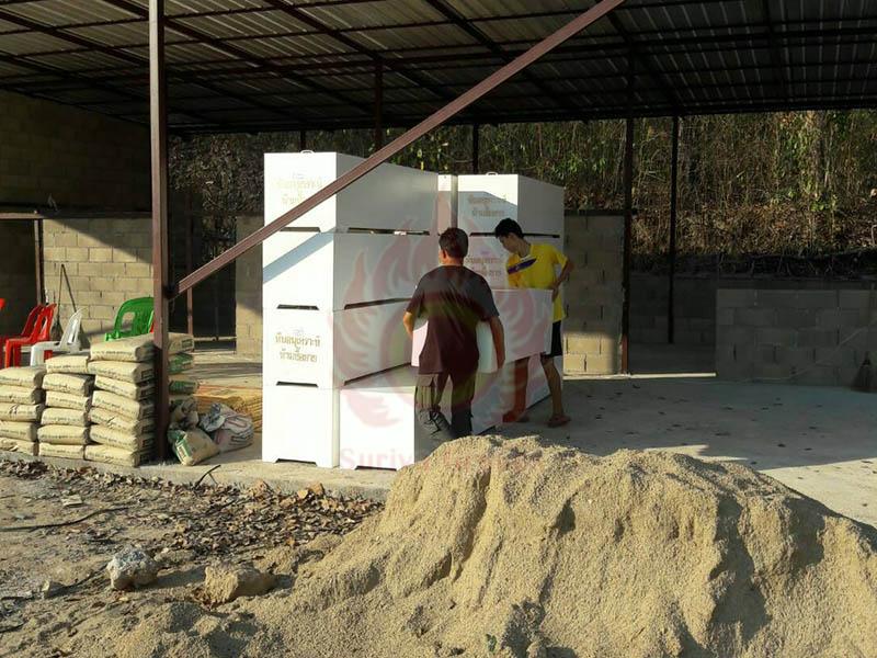 มูนิธิเพชรเกษม สุริยาหีบศพ โลงศพ หีบศพ จำหน่ายโลงศพครบวงจร Suriya