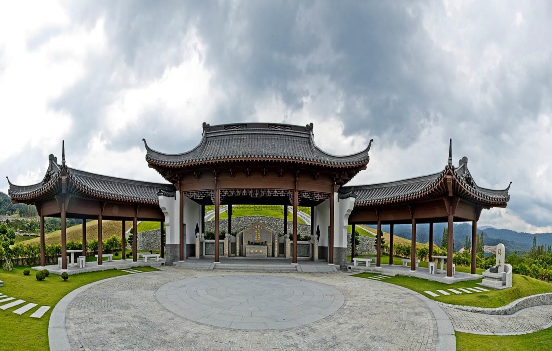 สุสาน หลุมฝังศพ ฮวงซุ้ย สุสานฮวงซุ้ย เนอร์วาน่า