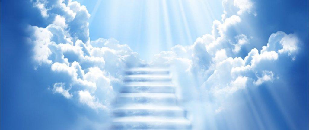 ตายแล้วไปสุคติภูมิโลกแห่งสวรรค์ชั้นฟ้า สุริยาหีบศพเป็นผู้ให้บริการหลังความตาย