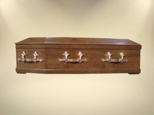 หีบคริสต์ หีบคริสต์หกเหลี่ยม โลงศพ สุริยาหีบศพ โลงศพ หีบศพ หีบฝัง
