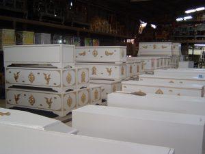 โลงศพ ขายโลงศพ หีบศพ สุริยาหีบศพ จำหน่ายโลงศพครบวงจร