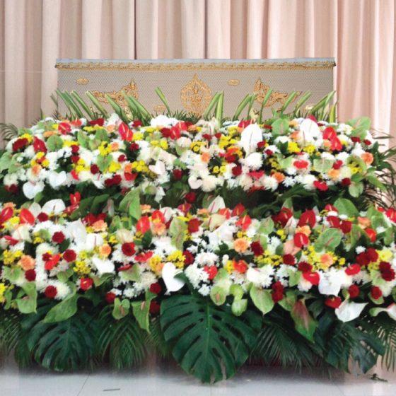 ดอกไม้หน้าศพ (12)