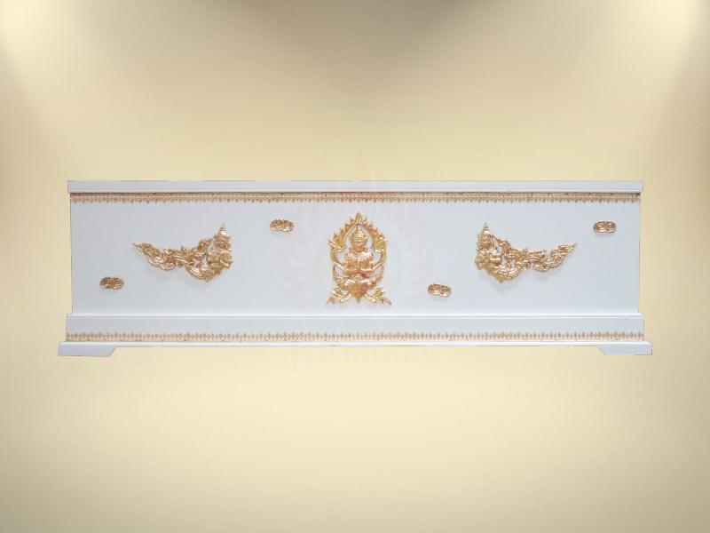 หีบเทพพนมฐาน 1 ชั้น หีบศพ โลงศพ จำหน่ายโลงศพ โลงศพคุณภาพ
